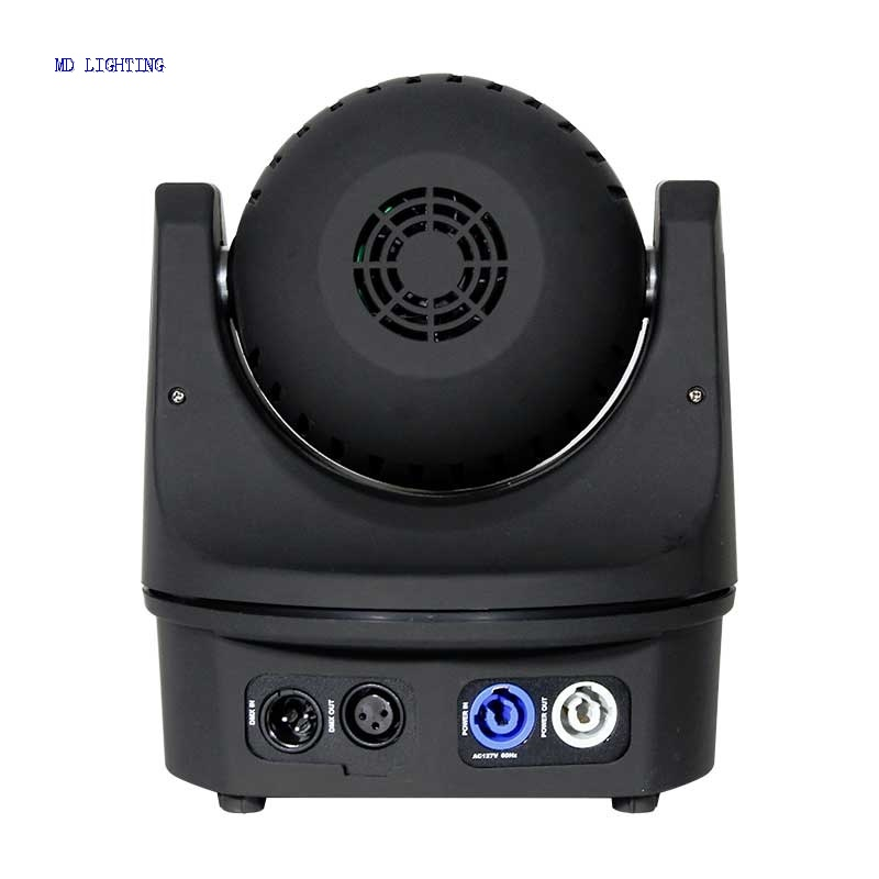 Mini Bee Eye Moving Head (6x15W 4IN1 )