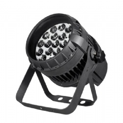 5IN1 ZOOM LED PAR 18x15W waterproof (OLP1851Z)