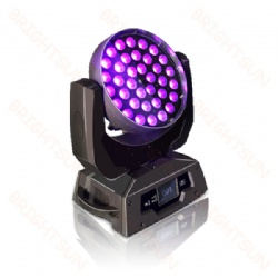 LED WASH Moving Head ZOOM 36x18W 6IN1 ( MD-3616Z)