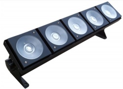 COB LED Matrix Bar 5x30W TRI