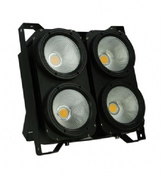 4x100W COB LED Blinder Light