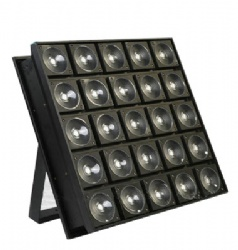 COB LED Matrix Blindern 25x30W TRI