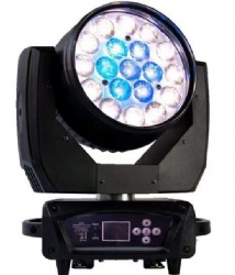 Aura LED Moving Head (Eye-Candy Effect)