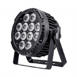 LED SLIM FLAT PAR 12pcs 10W/12W/15W (4in1/5in1/6in1)