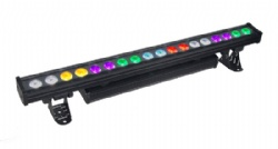 LED Wash PIXEL Bar 18x12W