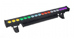 LED Wash PIXEL Bar 18x15W
