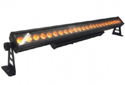 LED Wash Bar 24x10W/12W/15W (4in1/5in1/6in1)