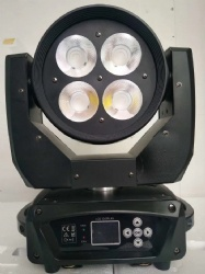 LED WASH Moving Head 4x60W CW+WW 2in1